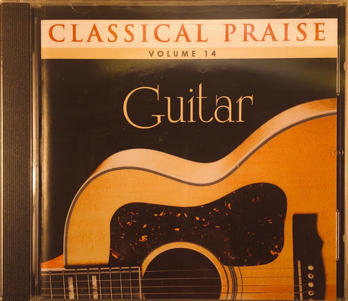 Classical Praise Vol. 14 - Guitar