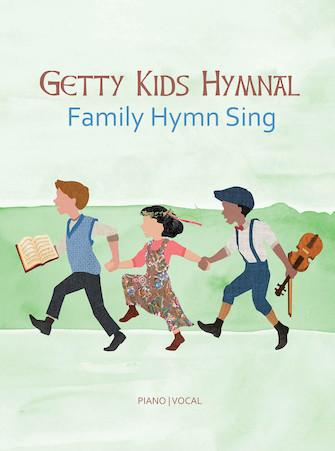 Getty Kids Hymnal