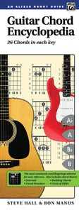 Encyclopedia of Guitar Chords