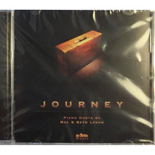 Load image into Gallery viewer, Journey CD
