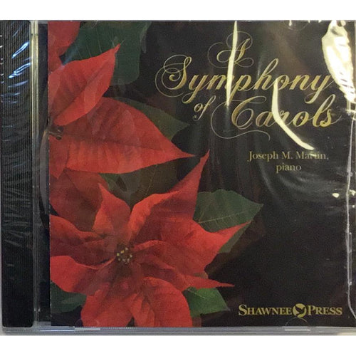 A Symphony of Carols CD