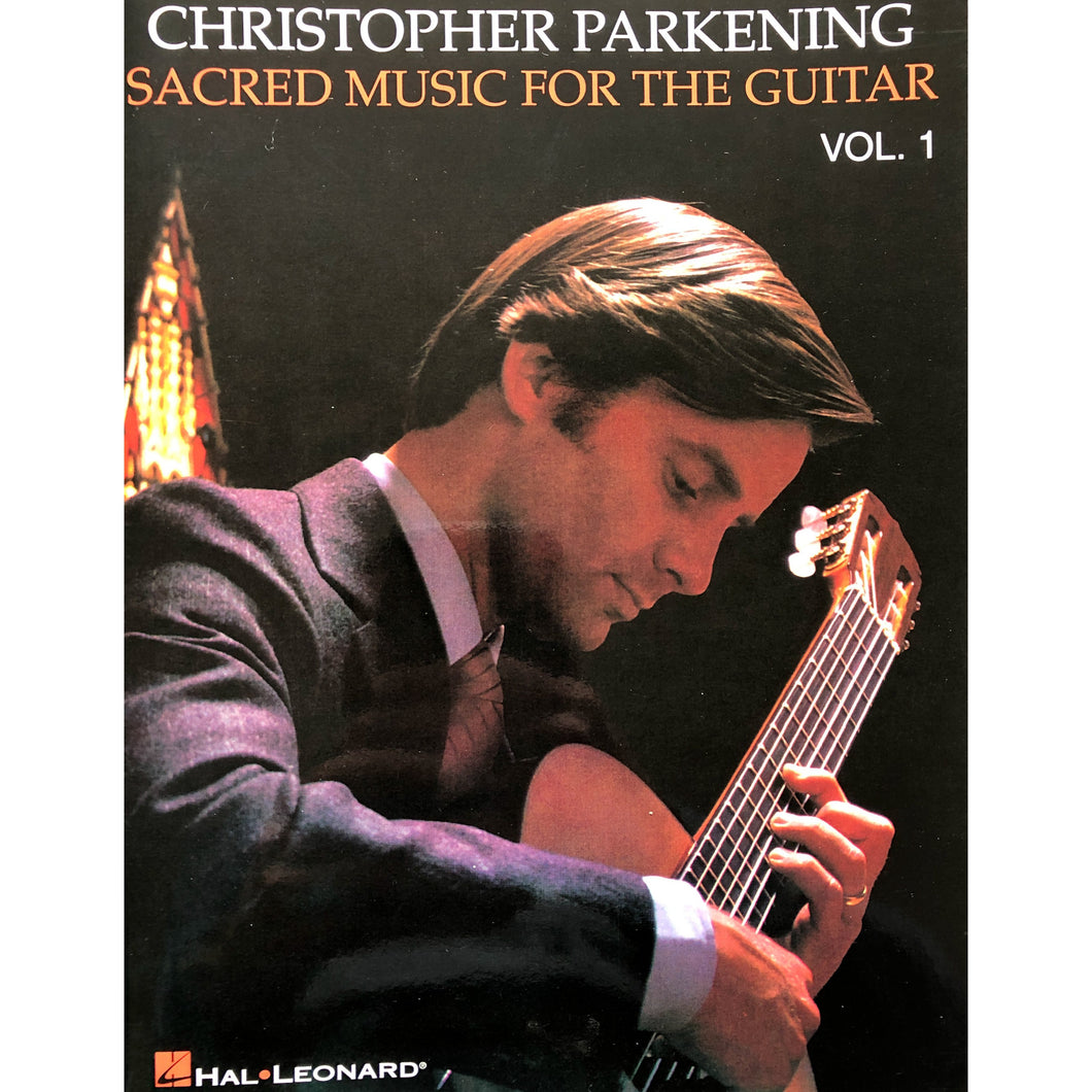 Christopher Parkening Vol.1