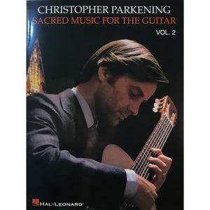 Christopher Parkening Vol.2