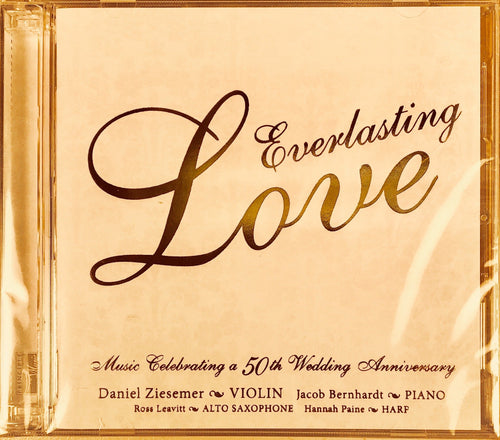 Everlasting Love (2 CD set)