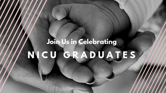 Join Us in Celebrating NICU Graduates