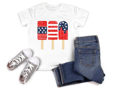 American Popsicle Shirt