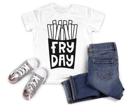 Fry Day Shirt
