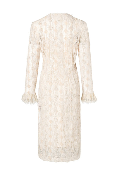 Mukzin DAAN Lace Dress