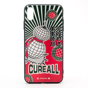 Mukzin Design Feat Maltesers Cureall IPHONE Case - Daan