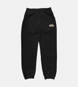 Always Busy 14oz 475GSM Heavyweight Sweatpants - Made in USA SORRYIMBUSY