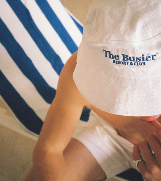 The Busier Bucket Hat