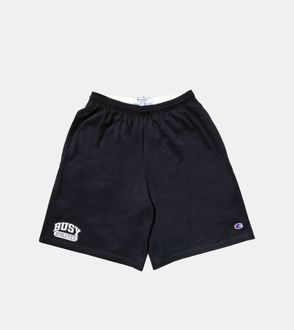 Busy Athletics Champion Shorts - SORRYIMBUSY