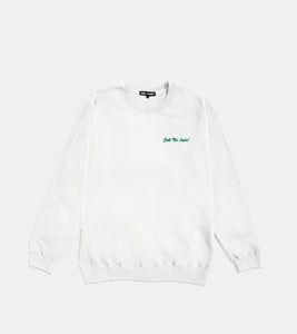 Call Me Later! Crewneck