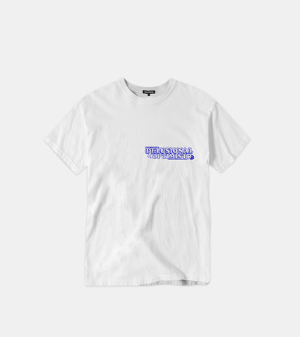 Delusional Optimist T-Shirt - SORRYIMBUSY