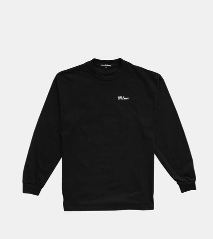 JUST A LITTLE BUSY Long Sleeve T-Shirt
