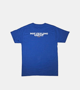 'NOT FEELING GREAT' T-Shirt - SORRYIMBUSY