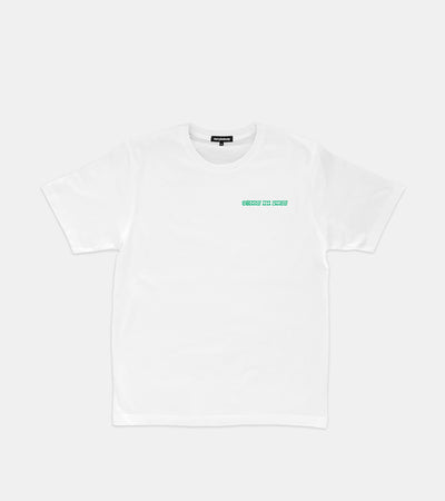 Positive T-Shirt - SORRYIMBUSY