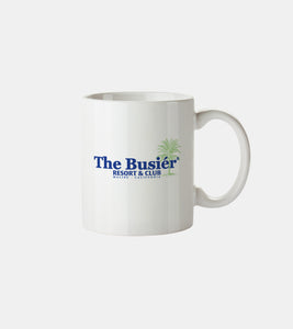 The Busier Gift Shop Mug