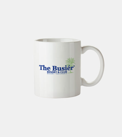 The Busier Gift Shop Mug - SORRYIMBUSY