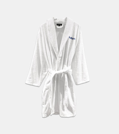 The Busier Bath Robe