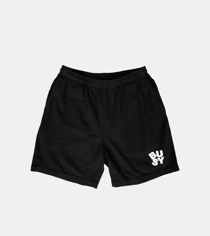 Spellout Shorts