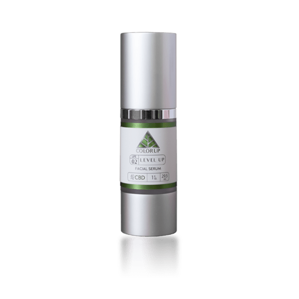 LEVEL UP Facial Serum