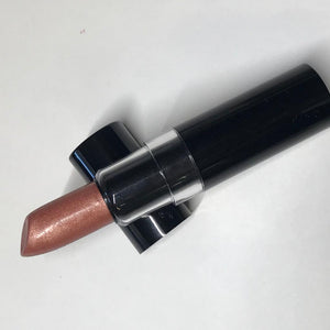 METALLICS (Frosted) LIPSTICK Paraben Free / Mineral Base