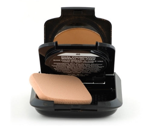 Dual Finish Foundation Wet/Dry