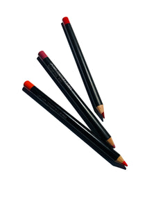 Wooden Lip Liner Pencils