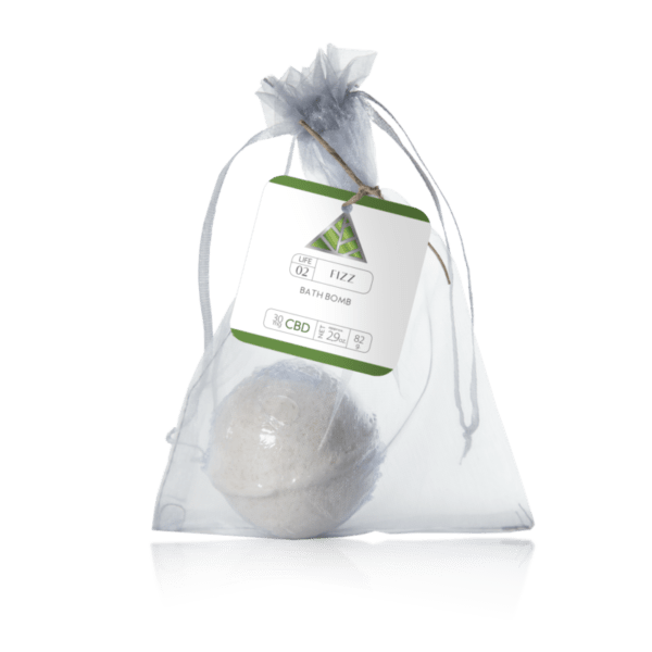 Rehab – Bath Bomb ( 3 Pack)