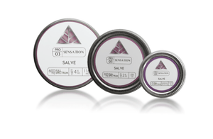 Sensation – Full Spectrum Salve