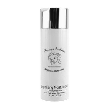 EQUALIZING MOISTURE GEL (Paraben free formula) - ACNE AND BLEMISHED SKIN