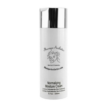 NORMALIZING MOISTURE CREAM (Paraben free formula) - OILY & COMBINATION SKIN