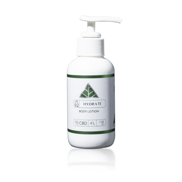 Hydrate – Pure Body Lotion