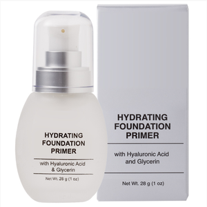 Hydrating Foundation Primer with Hyaluronic Acid