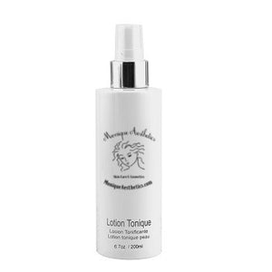 LOTION TONIQUE - ACNE AND BLEMISHED SKIN