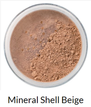 Mineral Foundation Loose Powder