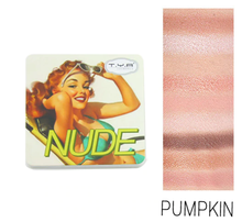 Nude Palette Eye Shadow