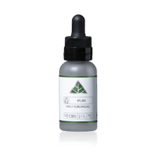Color up Pure – Daily CBD Oil