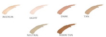 Concealer & Eyeshadow Base