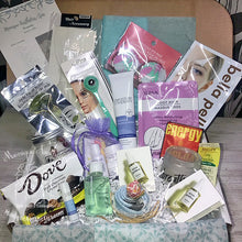 Customized Facial in a box Kit