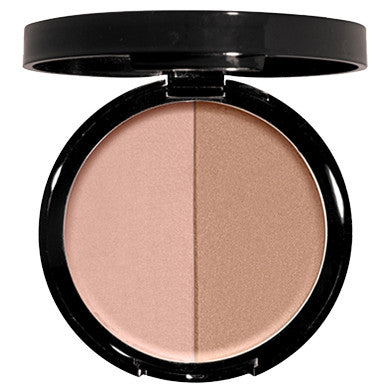 Contour/Blush Powder Duo