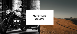 Our pick of  moto short films and episodes to crush your COVID blues