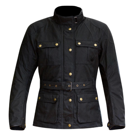 Merlin Ashley Jacket