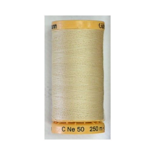 Gutermann Natural Cotton Ne 50 Thread 250m - 928