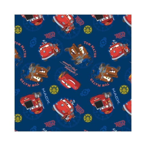 Disney Cars - All Over Print