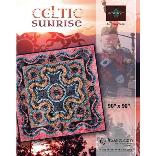 Celtic Sunrise Pattern