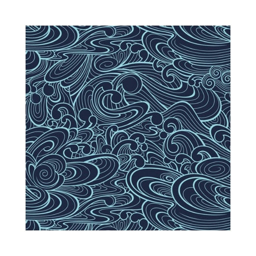 True Colors - Making Waves - Navy