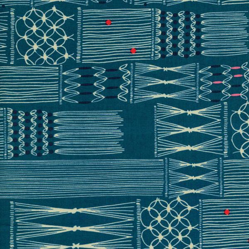 Cotton & Steel - Wall Hanging Deep Sea