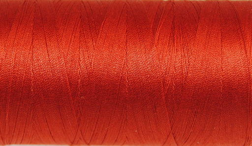 Aurifil Cotton Mako' 50 - 2245 Red Orange 200m